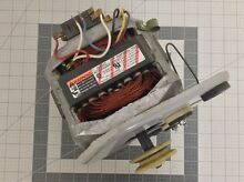 Maytag Washing Machine Drive Motor 35 5022 21001400