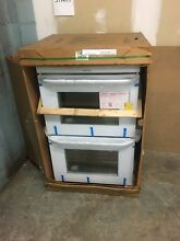 Frigidaire FFET3025IW Double Wall Oven