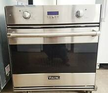 Brand New Stainless Viking Wall Oven 30 DAY WARRANTY