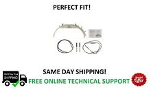 FREE PRIORITY SHIPPING OEM GE Hotpoint Dryer Bearing Kit WE49X20697