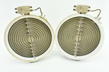 Genuine WHIRLPOOL Range Oven Surface Element 1700W SET 2   3169544