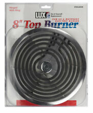 Lux Replacement Plug In Top Burner For G E Hotpoint Model  Wb30X354 8In Dia 240V