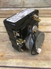 9830837A whirlpool DRYER TIMER OEM WP8563881 replacement part maytag