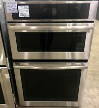 W10744171 JennAir Stainless Wall Microwave   Oven