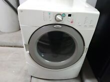 WHIRLPOOL DUET ELECTRONIC ELECTRIC DRYER