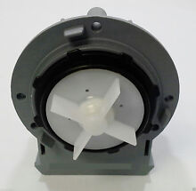 Kenmore Maytag Whirlpool Washer Water Pump Only Motor W10241025 NEW