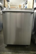 Thermador Emerald 24  Stainless Steel Fully Integrated Dishwasher DWHD440MFP