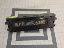 GE Wall Double Oven Control Board WB27T10287