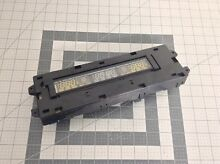 GE Double Oven Control Board WB27T10295