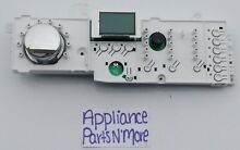 ELECTROLUX FRIGIDAIRE DRYER CONTROL BOARD PN  134768300 134994700 FREE SHIPPING