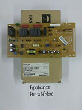 SAMSUNG MICROWAVE CONTROL BOARD WH14A01A RAS SM7FV 11 FREE SHIPPING