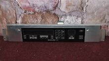KITCHENAID Touch Control Panel WP8302737 8301981 from KEBC208KSS02 Double Oven
