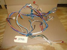 Kitchenaid Convection Microwave Oven Wiring Harness KMHC319ESS   SC926