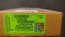 NEW Genuine Whirlpool Oven Control W10181439 FREE SHIPPING
