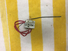 GE RANGE THERMOSTAT WB21X5287 free shipping