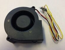 522006  FISHER   PAYKEL DISHWASHER HARNESS AND FAN ASSY
