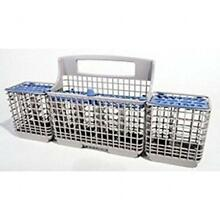Kenmore Elite W10807920 Dishwasher Silverware Basket Genuine Original Equipment