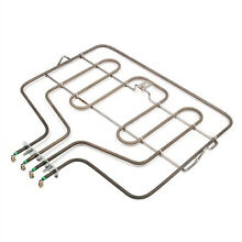 2690W Top Upper Dual Circuit Grill Heater Heating Element for BOSCH Oven Cooker