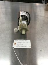 1130 0001 1000 Scottsman Ice Machine Water Pump  60 Day Warranty