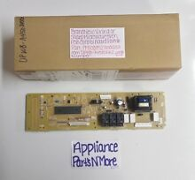 VIKING MICROWAVE OVEN CONTROL BOARD PN PM100052 DPWB A450DRKZ FREE SHIPPING NEW