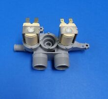 GE WH13X10037 Washer Water Valve NEW OEM