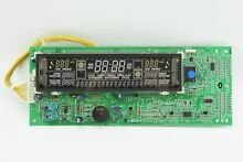 Genuine THERMADOR Built In dbl convect Oven Control Board   493148 00671729