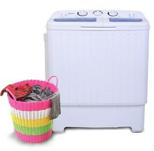 Apartment Washer and Dryer Combo Set All In One Washing Portable Machine Wash Up