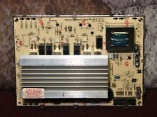 WOLF Relay Board 815596 from a CT36E S Cooktop