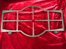DCS Cooktop Burner Center Grate Part   237441   In Good Condition