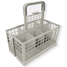 Universal Dishwasher Cutlery Basket fits Kenmore  Whirpool  Bosch  Maytag  Kitch