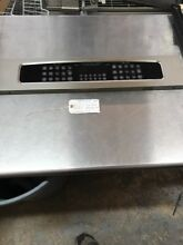 318271534 Frigidaire Wall Oven Touchpad Stainless 30  60 Day Warranty