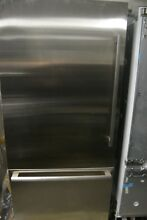 Thermador 36  Stainless Steel Built In Bottom Freezer Refrigerator T36BB810SS