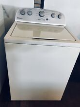 Whirlpool WTW5000DW1 Top Load Washer  Used