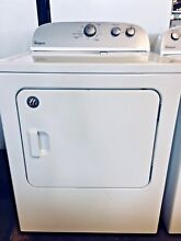 Whirlpool WED4815EW1 Front Load Washer  Used