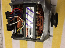 Frigidaire Washer Drive Motor 131653300 134159500 free shipping