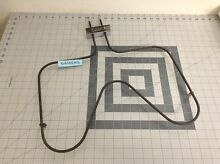 Frigidaire Oven Bake Element 318255103