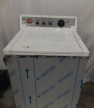 GROVES READY RACK WASHING MACHINE EXTRACTOR STABER HXW2505 120V FIRE DEPARTMENT