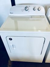 Whirlpool WED4815EW1 Front Load Dryer  Used