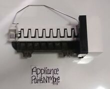 WHIRLPOOL REFRIGERATOR ICE MAKER PART  4317943 OR 106 626640 FREE SHIPPING