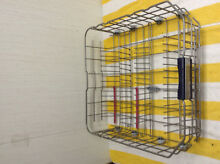 DD94 01010A SAMSUNG DISHWASHER LOWER  RACK ASSEMBLY free shipping