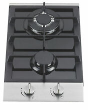 Refurbished  RambleWood Green GC2 48P 12  LPG Gas Cooktop