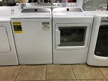 Fisher Paykel DG7027G1 27 Inch 7 0 cf Gas Dryer   WA3927G1 27 Inch 3 9 cf Washer