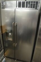 Dacor Discovery 42  Stainless Steel Built In Refrigerator DYF42BSIWS