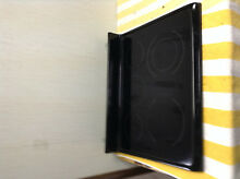 Frigidaire Kenmore Range Glass Cooktop 316456271 free shipping
