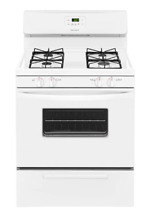 Frigidaire Freestanding 30  Gas Range   Oven   Stove   FFGF3016TW   New in Box