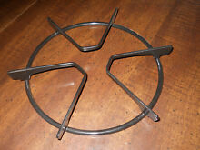 4 Whirlpool Genuine Factory Specification Grate Tops for Stove Top NIB