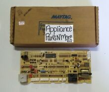 MAYTAG NEPTUNE WASHER MAIN CONTROL BOARD PN  22002989 62715830 FREE SHIPPING NEW