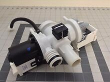 Samsung Washing Machine Drain Pump DC96 01585C DC31 30008F