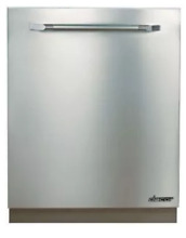 Dacor RDW24S Renaissance Fully Integrated Dishwasher Stainless Steel