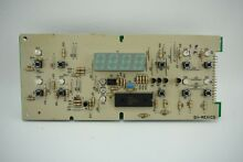 Genuine FRIGIDAIRE Range Oven  Control Board PCB ONLY   316207509 316207529